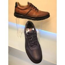 ---НА ЕДРО--- Мъжки ежедневни обувки модел K-1006