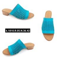 ---НА ЕДРО--- Дамски сандали модел 1810