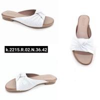 ---НА ЕДРО--- Дамски сандали модел 2215