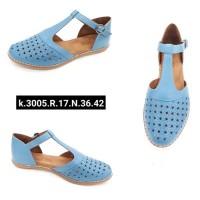 ---НА ЕДРО--- Дамски сандали модел 3005