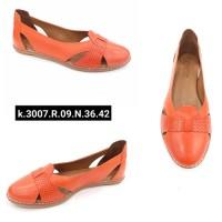---НА ЕДРО--- Дамски сандали модел 3007