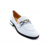 ---НА ЕДРО--- Дамски летни обувки модел 1043