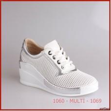 ---НА ЕДРО--- Дамски летни обувки модел 111