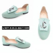 ---НА ЕДРО--- Дамски обувки модел 9071