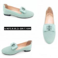 ---НА ЕДРО--- Дамски обувки модел 9072