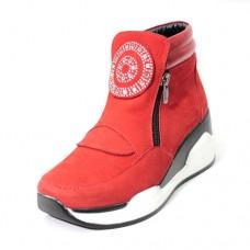 ---НА ЕДРО--- Дамски обувки модел g-183