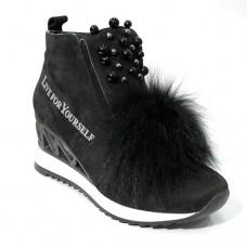 ---НА ЕДРО--- Дамски обувки модел p-954
