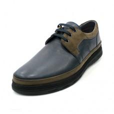 ---НА ЕДРО--- Мъжки обувки модел p-853