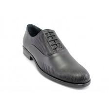 ---НА ЕДРО--- Мъжки официални обувки модел 1711