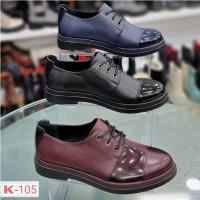 ---НА ЕДРО--- Дамски обувки модел 105