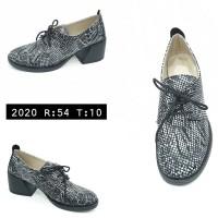 ---НА ЕДРО--- Дамски обувки модел 2020