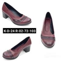 ---НА ЕДРО--- Дамски обувки модел D-24