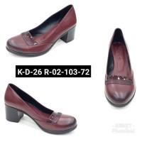 ---НА ЕДРО--- Дамски обувки модел D-26