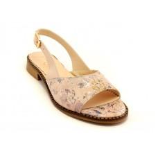 ---НА ЕДРО--- Дамски сандали модел 1-58-24
