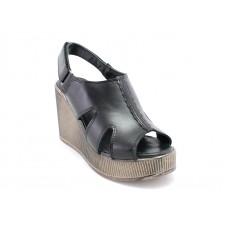 ---НА ЕДРО--- Дамски сандали на платформа модел 119