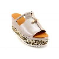 ---НА ЕДРО--- Дамски чехли модел 159