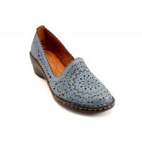 ---НА ЕДРО--- Дамски летни обувки модел 5009-1