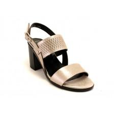 ---НА ЕДРО--- Дамски сандали на ток модел 90