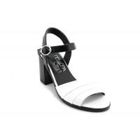 ---НА ЕДРО--- Дамски сандали модел 95