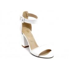 ---НА ЕДРО--- Дамски сандали на ток модел 301