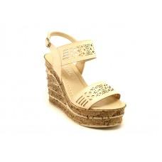---НА ЕДРО--- Дамски сандали на висока платформа модел 23