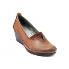 ---НА ЕДРО--- Дамски обувки модел 15-13307