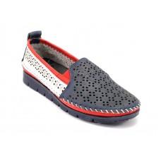 ---НА ЕДРО--- Дамски летни обувки модел 287