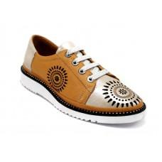 ---НА ЕДРО--- Дамски летни обувки модел 341