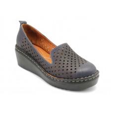 ---НА ЕДРО--- Дамски летни обувки модел 6113-1