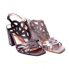 ---НА ЕДРО--- Дамски сандали модел 119