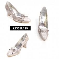 ---НА ЕДРО--- Дамски официални обувки модел 235