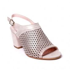 ---НА ЕДРО--- Дамски сандали модел 914