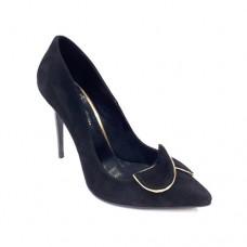 ---НА ЕДРО--- Дамски официални обувки модел gg-578