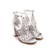 ---НА ЕДРО--- Дамски официални сандали модел 933