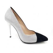 ---НА ЕДРО--- Дамски официални обувки модел 2028