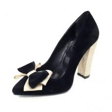---НА ЕДРО--- Дамски официални обувки модел 2030