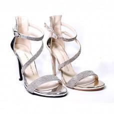 ---НА ЕДРО--- Дамски официални сандали модел 568