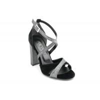 ---НА ЕДРО--- Дамски сандали на висок ток модел 863