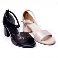 ---НА ЕДРО--- Дамски официални сандали модел 869
