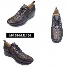 ---НА ЕДРО--- Дамски спортни обувки модел 9168-М