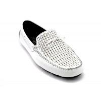 ---НА ЕДРО--- Мъжки летни обувки модел 101
