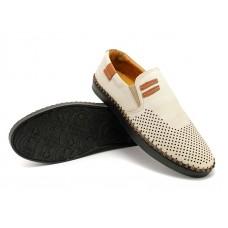 ---НА ЕДРО--- Мъжки летни обувки модел 1842-01