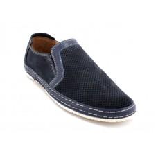 ---НА ЕДРО--- Мъжки летни обувки модел K-38