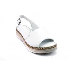 ---НА ЕДРО--- Дамски сандали модел 8618