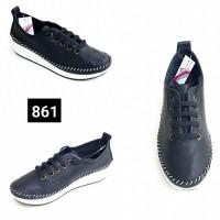 ---НА ЕДРО--- Дамски обувки модел 861