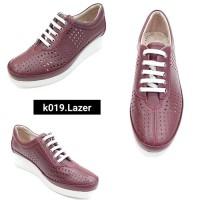 ---НА ЕДРО--- Дамски летни обувки модел 019-L