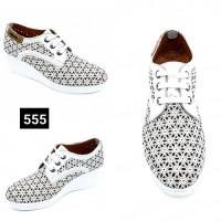 ---НА ЕДРО--- Дамски летни обувки модел 555