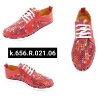---НА ЕДРО--- Дамски летни обувки модел 656