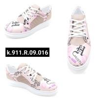 ---НА ЕДРО--- Дамски летни обувки модел 911