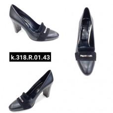 ---НА ЕДРО--- Дамски официални обувки модел 318